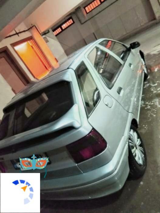 Citroen - Zx - 1997