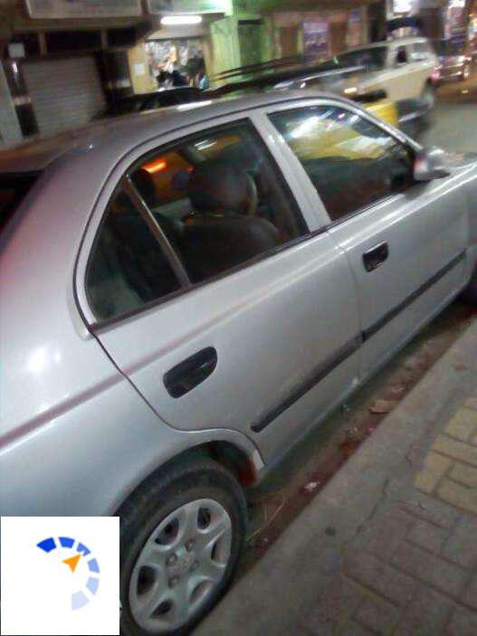 Hyundai - Viva - 2008