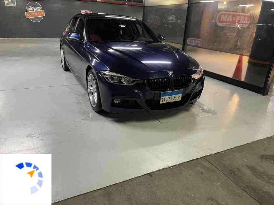 BMW - 320i - 2019