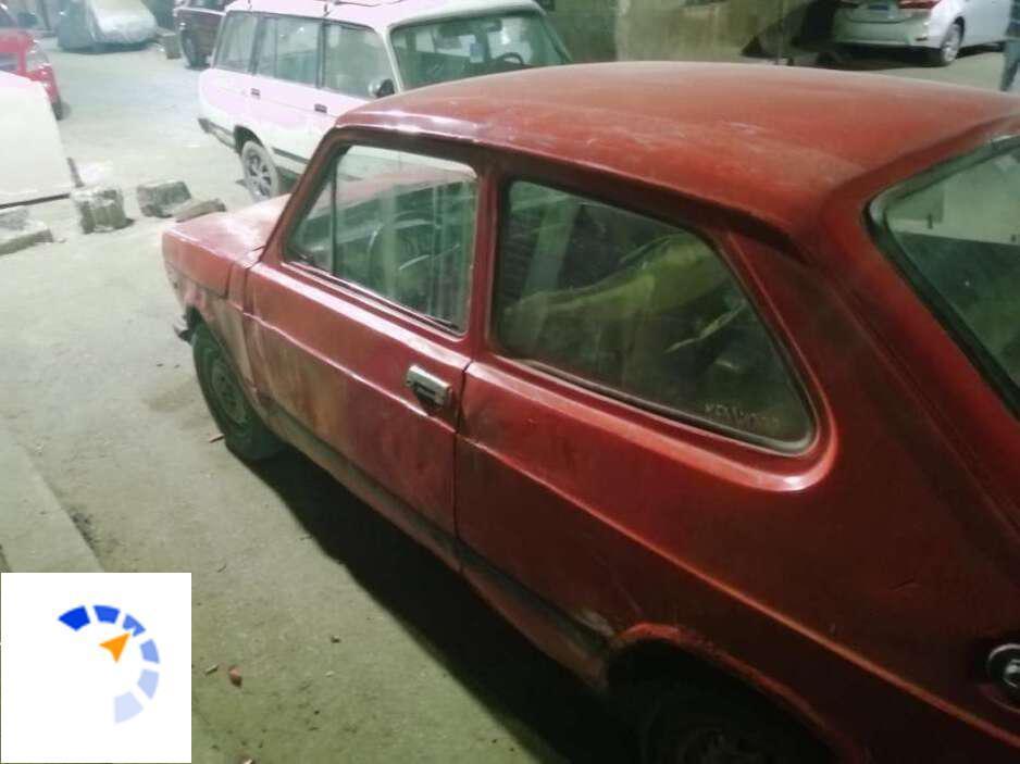Fiat - 127 - 1980