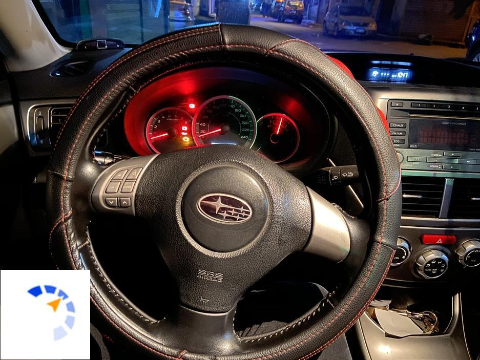 Subaru - Impreza - 2011