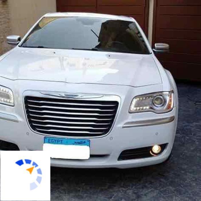 Chrysler - 300C - 2013