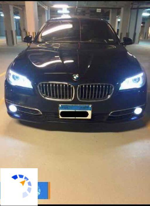 BMW - 528i - 2016