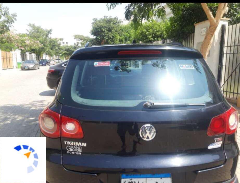 Volkswagen - Tiguan - 2009