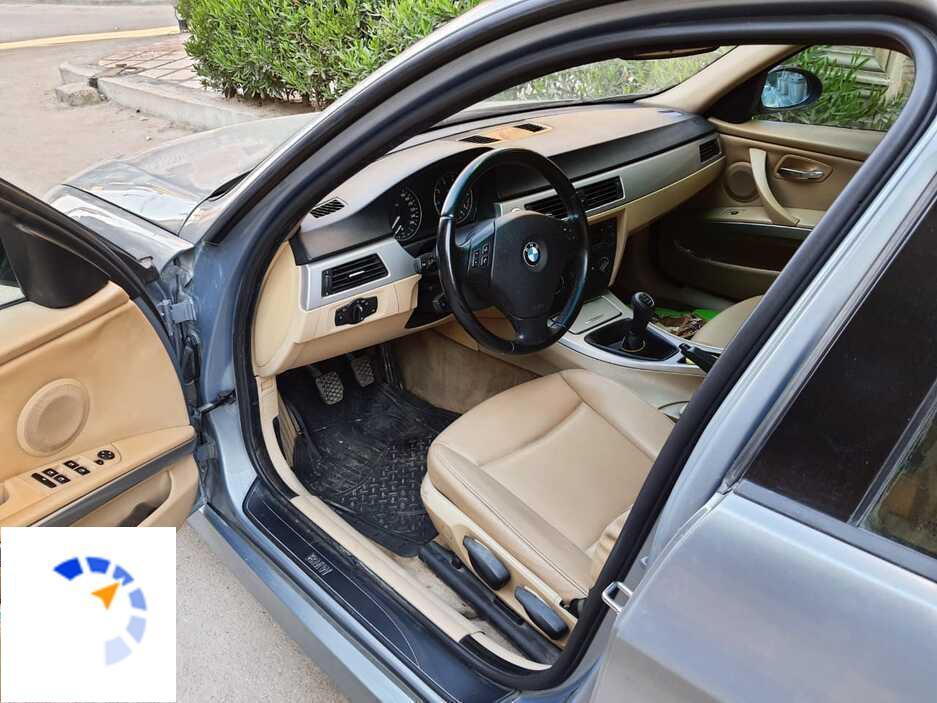 BMW 316i 2006