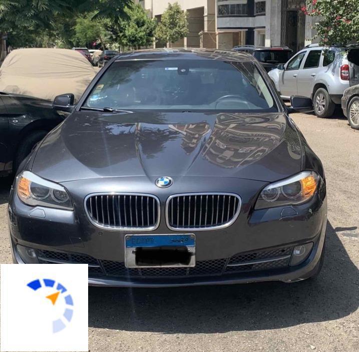 BMW - 528i - 2013
