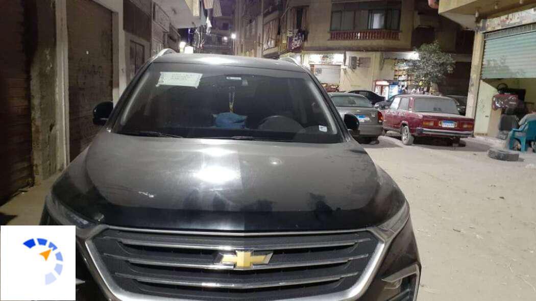 Chevrolet - Captiva - 2020