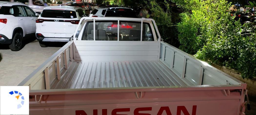 Nissan - Pick up - 2021