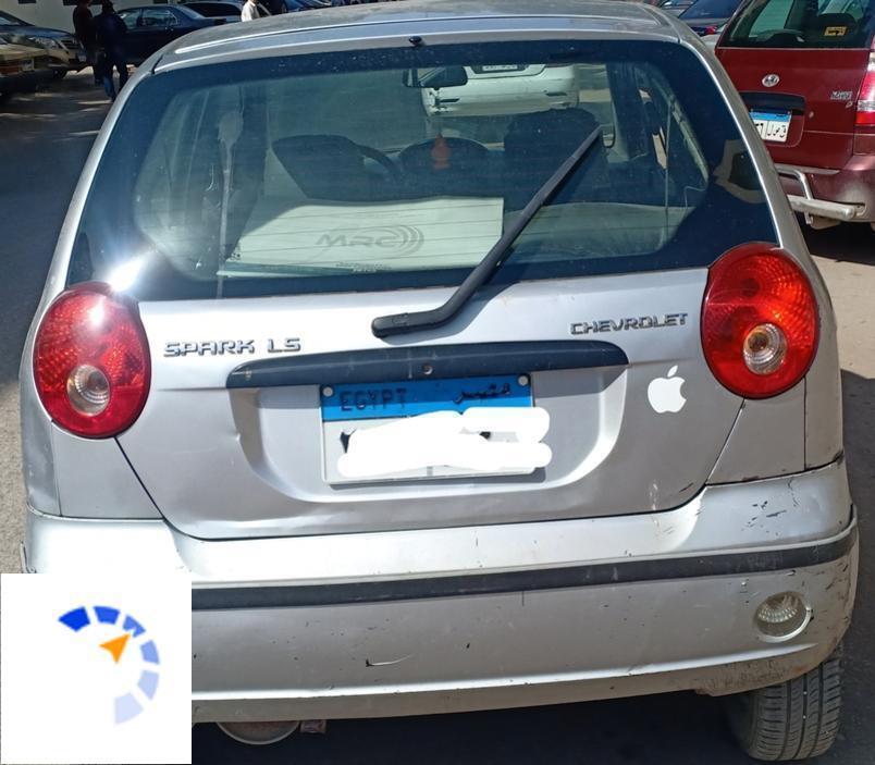 Chevrolet - Spark - 2007