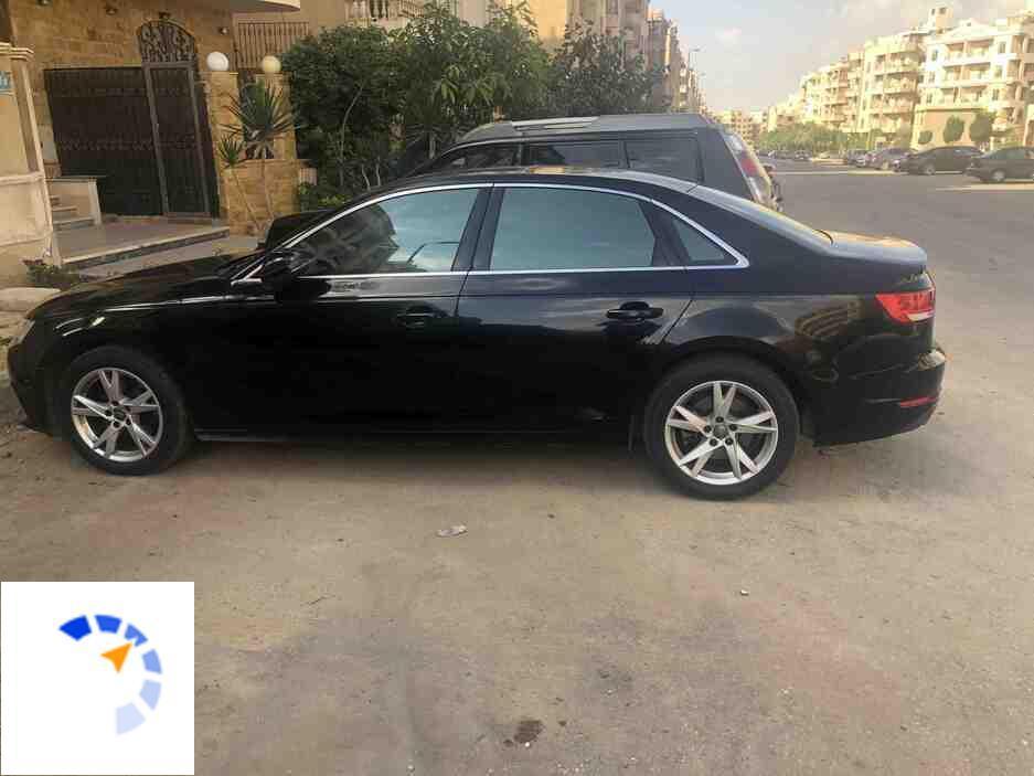 Audi - A4 - 2017