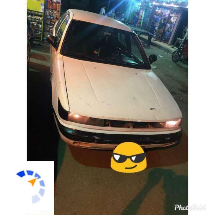 Mitsubishi - Lancer - 1990