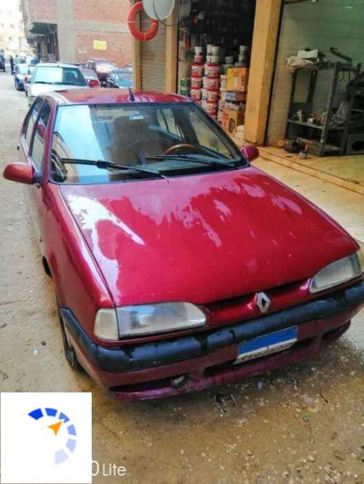Renault - 19 - 1999