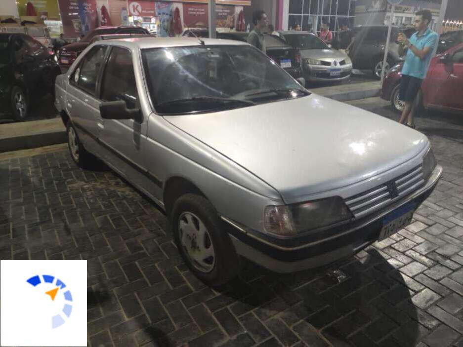 Peugeot - 405 - 2003