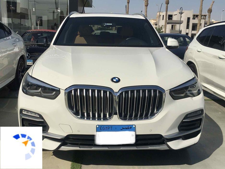 BMW - X5 - 2020