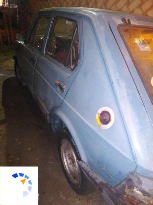 Fiat 127 1983