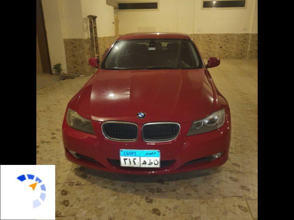 BMW - 316i - 2011