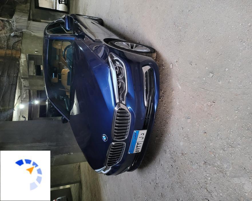 BMW - 520i - 2020