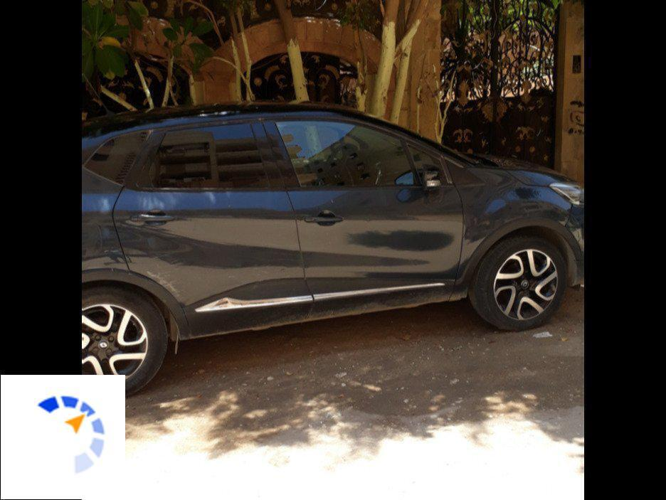Renault - Captur - 2017