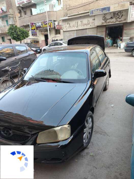 Hyundai - Viva - 2009