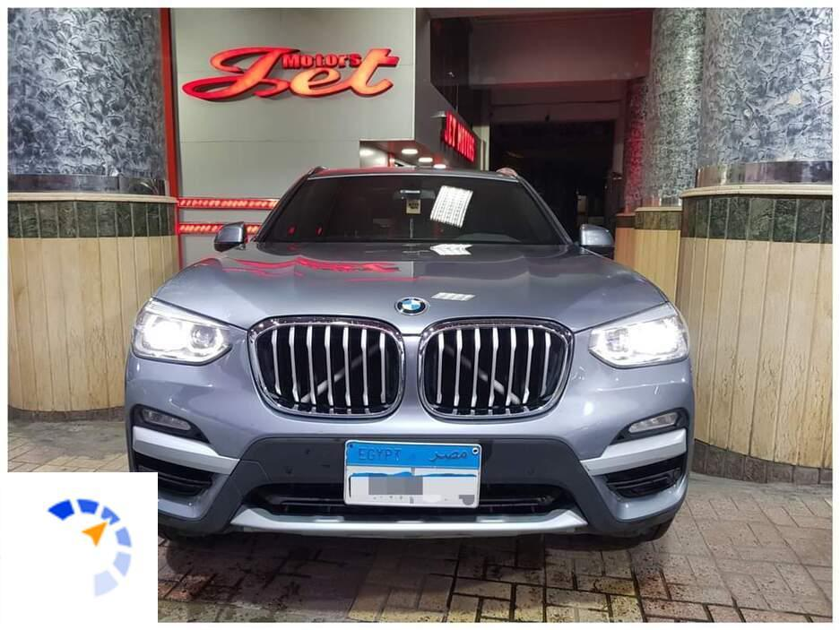 BMW - X3 - 2019