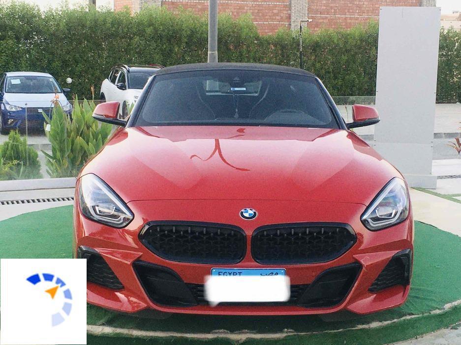 BMW - Z4 - 2020