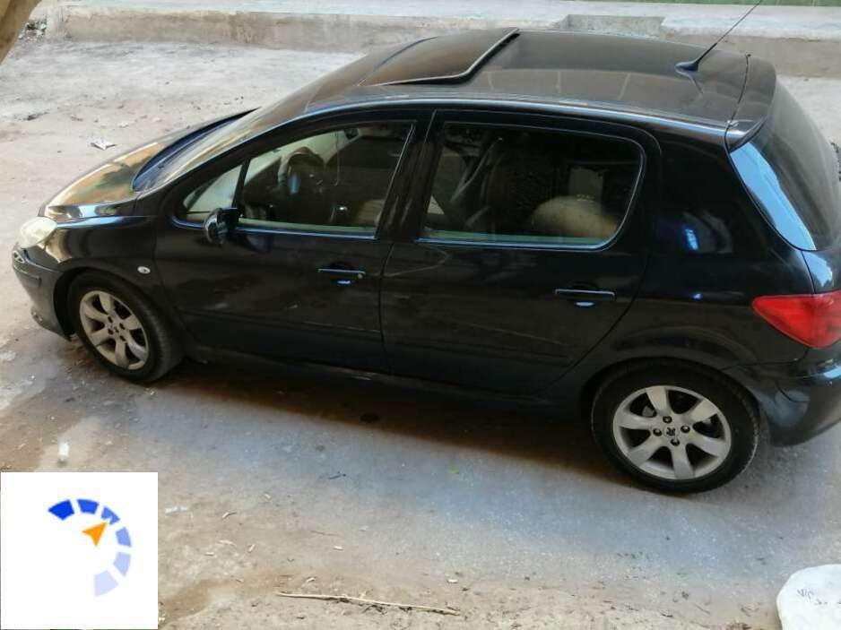 Peugeot - 307 - 2006