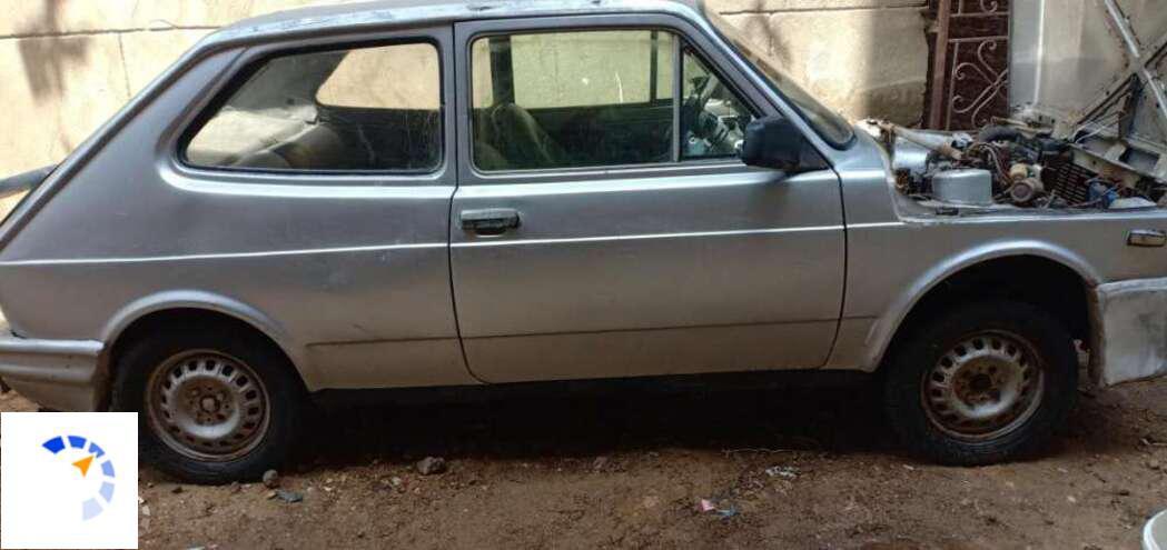 Fiat 127 1976