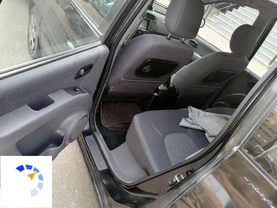 Hyundai - Matrix - 2007