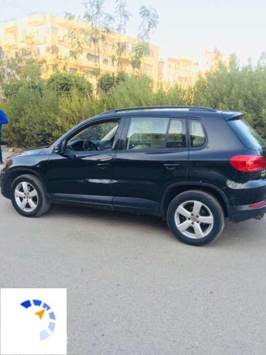 Volkswagen - Tiguan - 2013