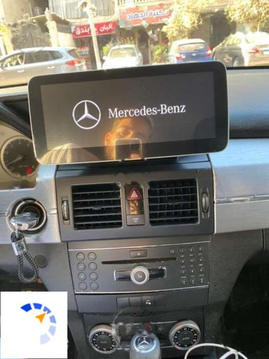 Mercedes - GLK 350 - 2010
