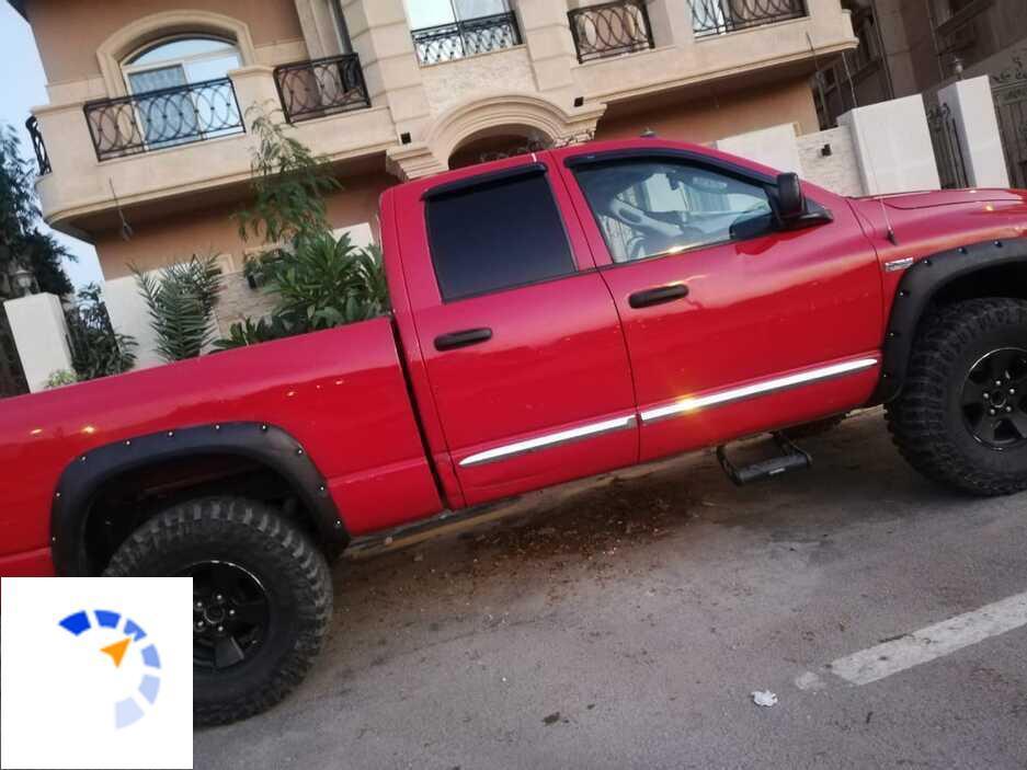 Dodge - Ram - 2007
