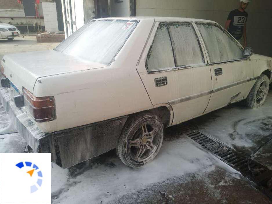 Mitsubishi - Lancer - 1984