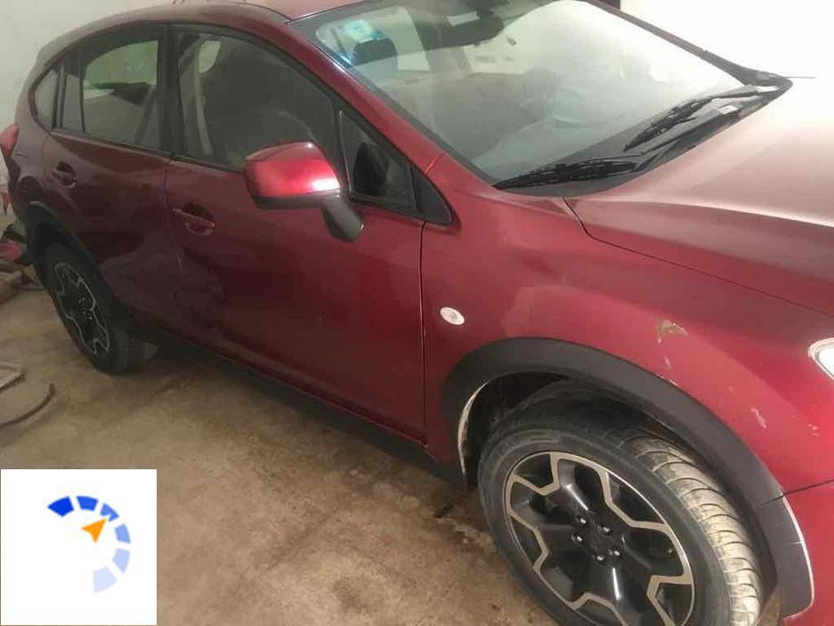 Subaru - XV - 2013