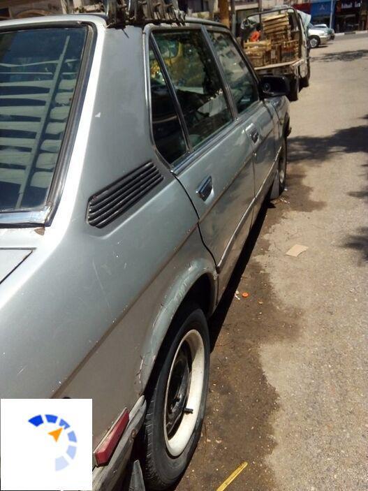 BMW 520i 1979