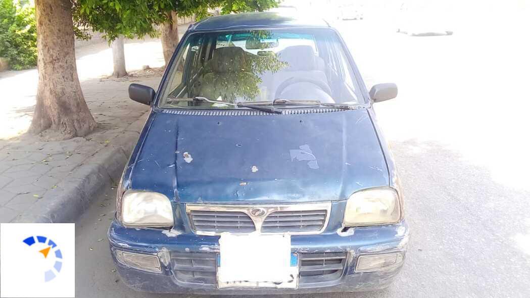 Daihatsu - Kancil - 2000
