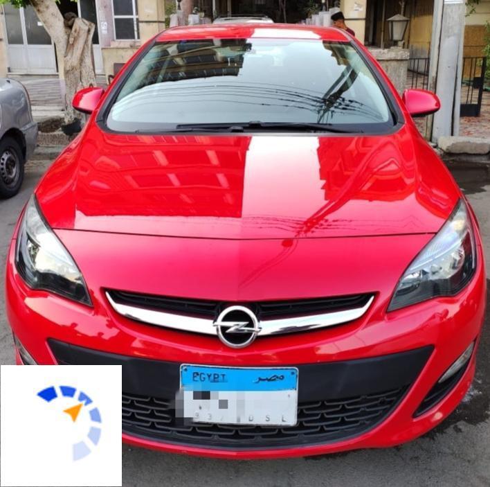 Opel - Astra GTC - 2020