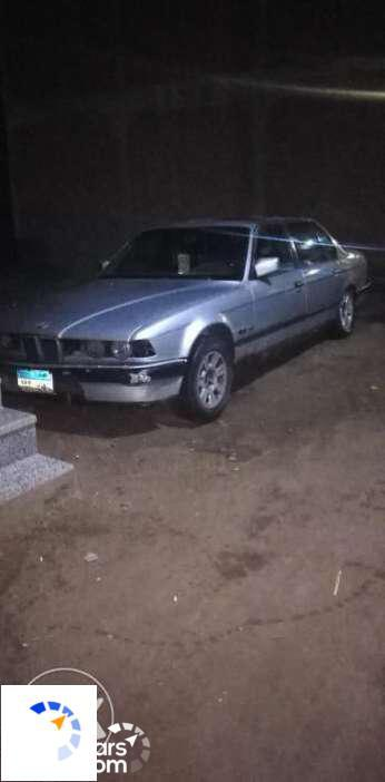 BMW 735 1991