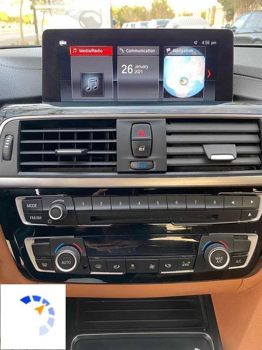 BMW - 318i - 2019