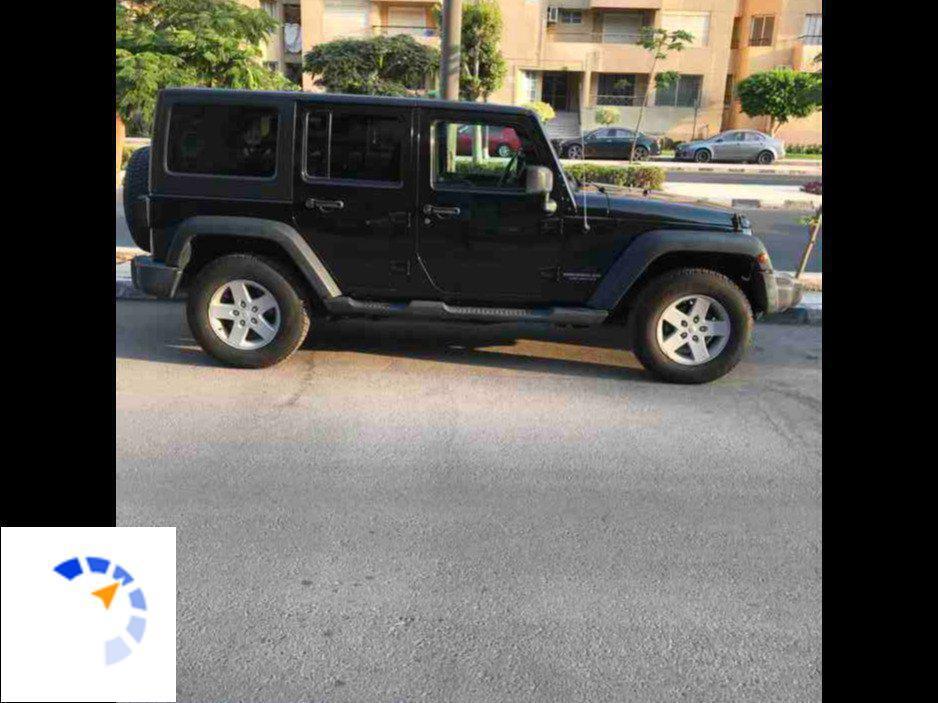 Jeep - Wrangler - 2017