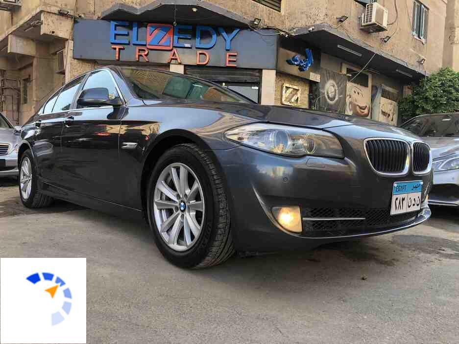 BMW 520i 2013
