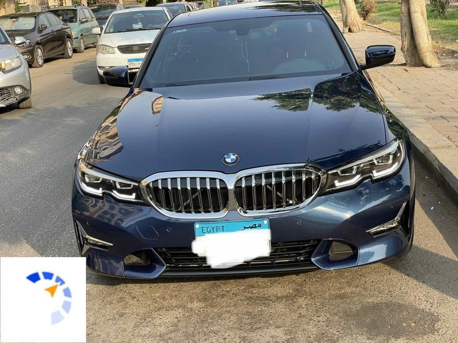 BMW - 320i - 2021