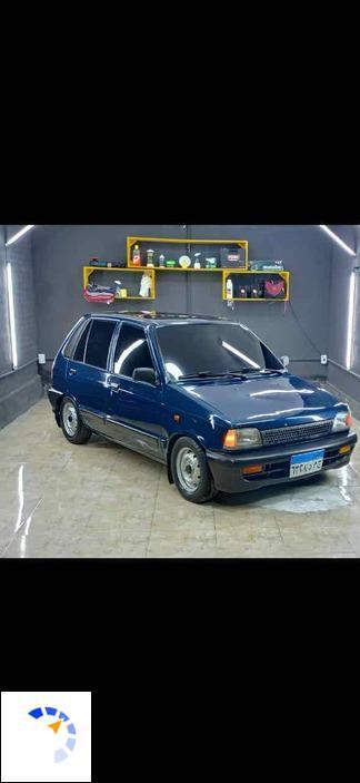 Suzuki - Maruti - 2011
