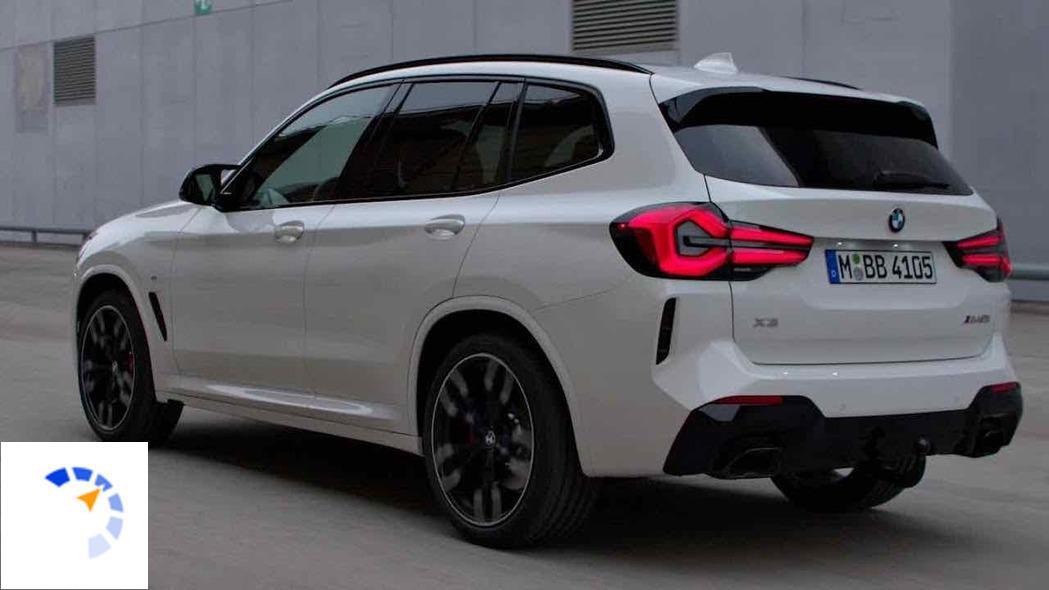 BMW - X3 - 2022