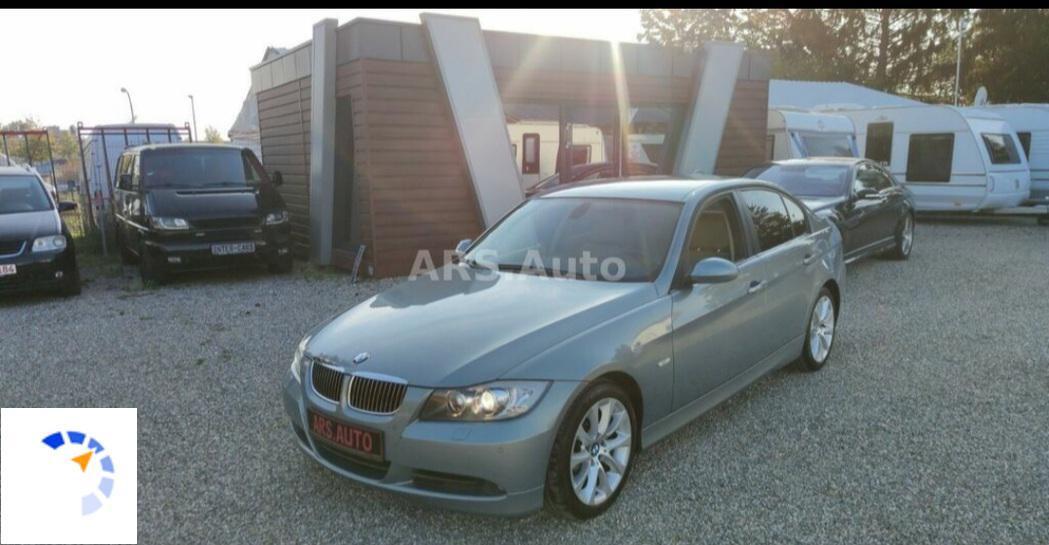 BMW 320i 2005