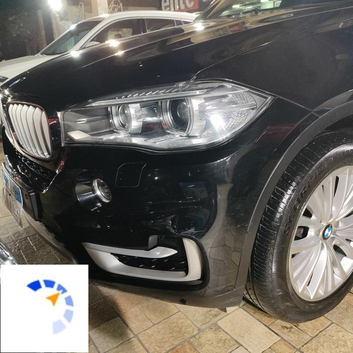 BMW - X5 - 2015