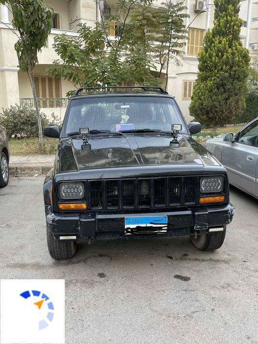Jeep - Cherokee - 1998