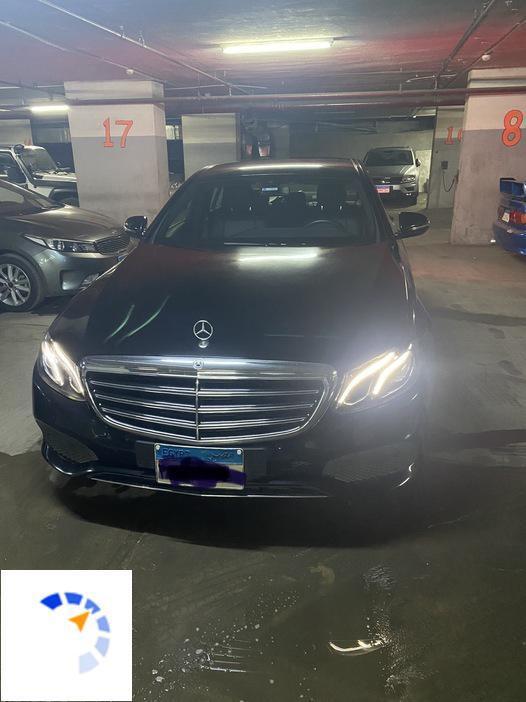 Mercedes - E 180 - 2019