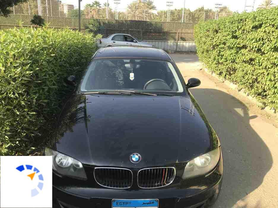 BMW - 116i - 2008