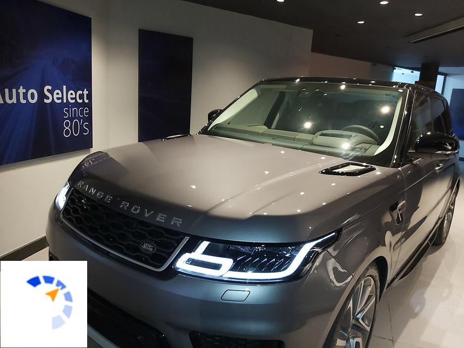 Land Rover - Discovery Sport - 2021