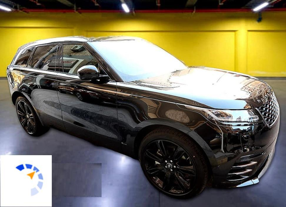 Land Rover - Land rover - 2021